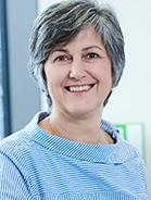 Mitarbeiter Ingrid Rehm