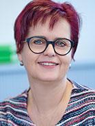 Mitarbeiter Karin Samonig