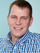 Mitarbeiter Jodok Schneider