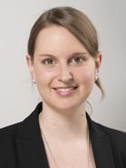 Mitarbeiter Katharina Nigsch, BA