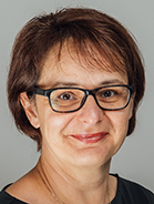 Mitarbeiter Michaela Sonderegger
