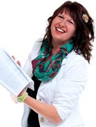 Mitarbeiter Nadine Sonderegger