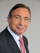 Mitarbeiter Dr. Helmut Steurer