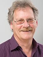 Mitarbeiter Werner Ströhle