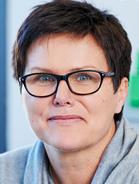 Mitarbeiter Helga Thöni