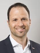 Mitarbeiter Mag. Marco Tittler