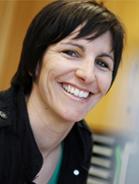 Mitarbeiter Alexandra Überbacher