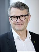 Mitarbeiter Dr. Thomas Wachter