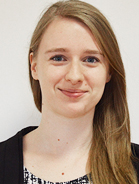 Mitarbeiter Vanessa Wachter, MSc