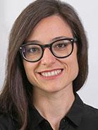 Mitarbeiter Nora Weiß, MA