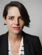 Mitarbeiter Judith Wölfle