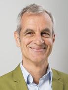 Mitarbeiter Wolfgang Wölfle
