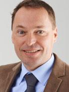 Mitarbeiter Ing. Mag. Peter Wolfsgruber