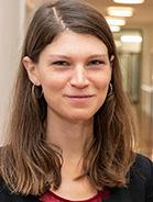 Mitarbeiter Magdalena Zeger, MA